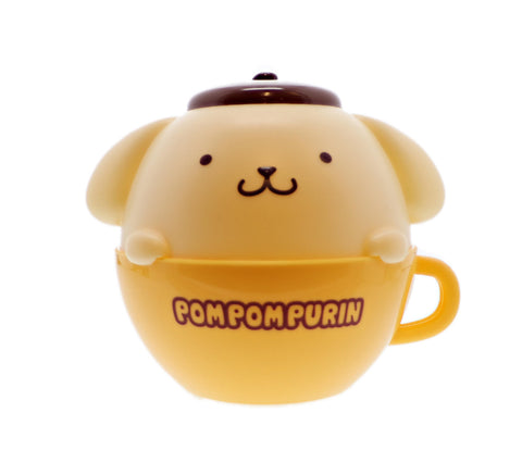 Pompompurin Teacup Room Lamp
