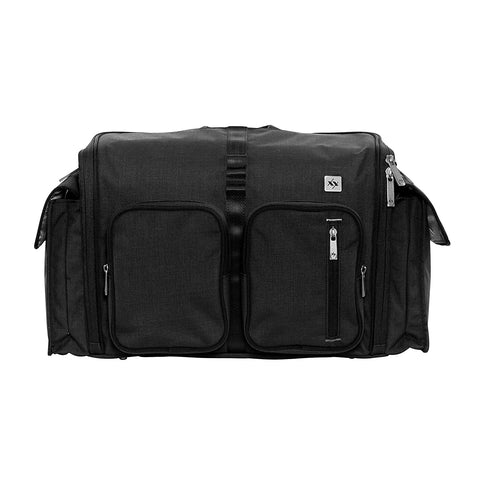 Ju-Ju-Be XY Carbon Clone Messenger Bag / Diaper Bag