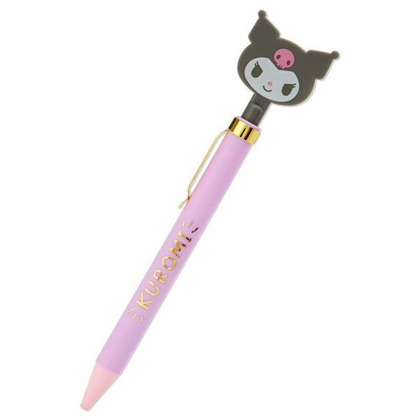 Sanrio Characters Face Plate Pen