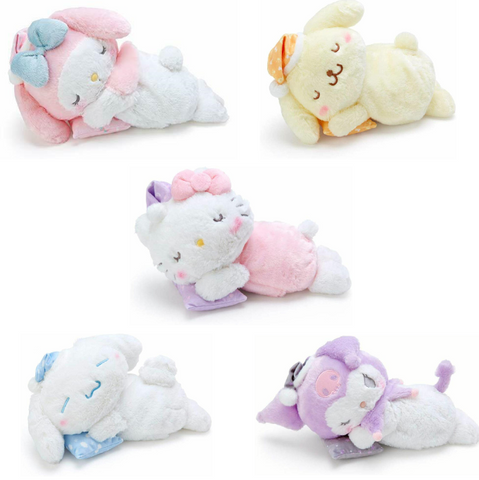 Sanrio Characters Medium Warmer Cushion