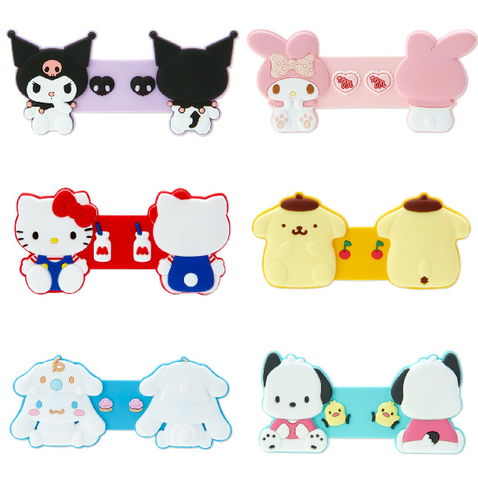 Sanrio Characters Cable Holder