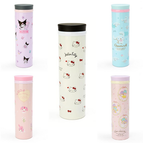 Sanrio Characters Stainless Steel Bottle