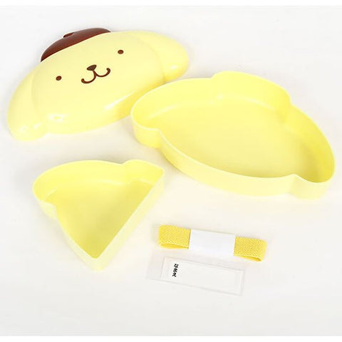 Pompompurin Mini Container