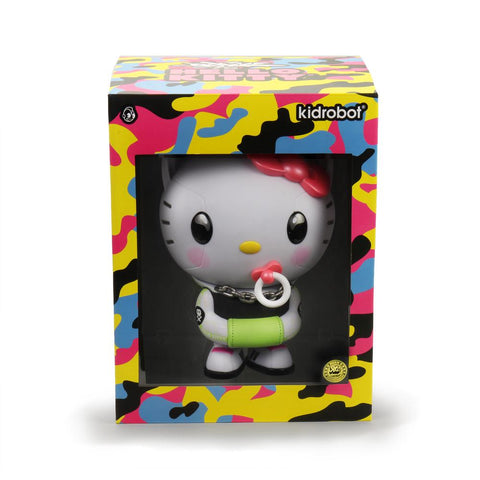 Hello Kitty x Quiccs Neon Pop Hello Kitty