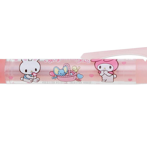 My Melody OPT 0.5 Lead Mechanical Pencil