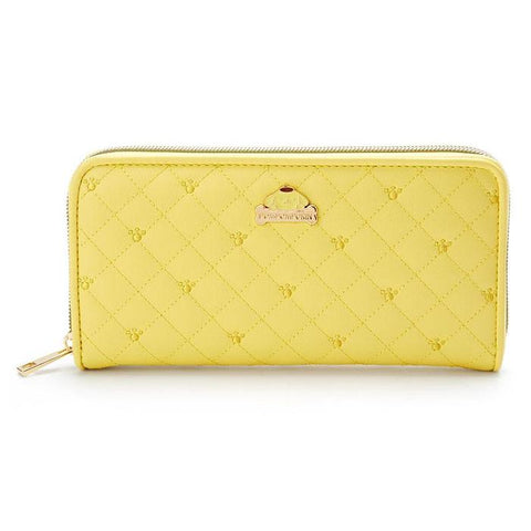 Pompompurin Long Wallet