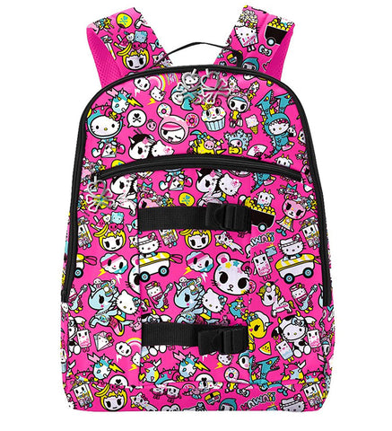 Hello Kitty x Tokidoki Backpack