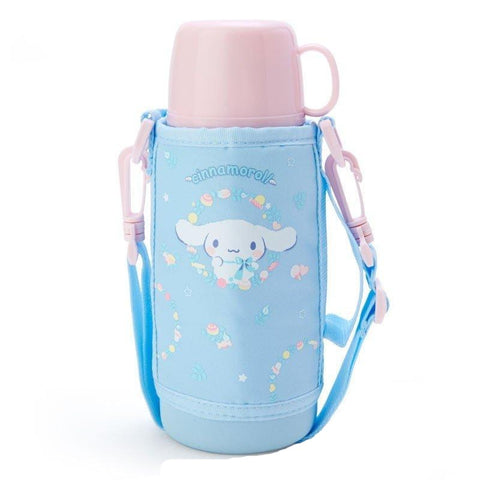 Cinnamoroll Large Stainless Steel Bottle