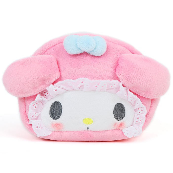 My Melody & Kuromi Baby Collection Pouch
