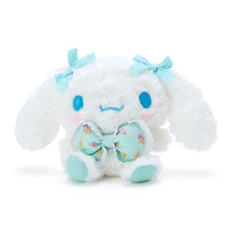"Cinnamoroll Mint 6"" Plush"