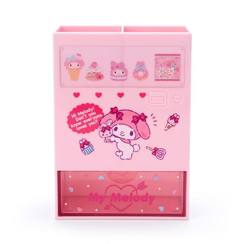 My Melody Pen Stand & Chest