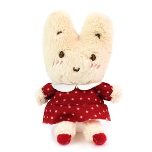 Marroncream Mini Plush