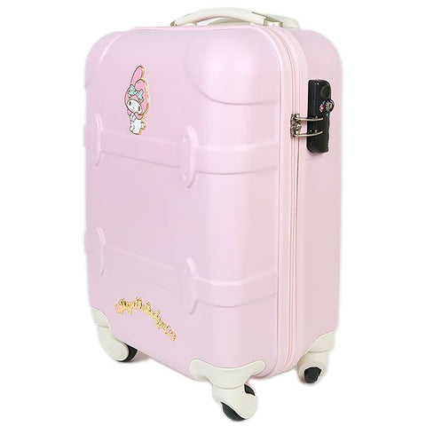 My Melody Suitcase