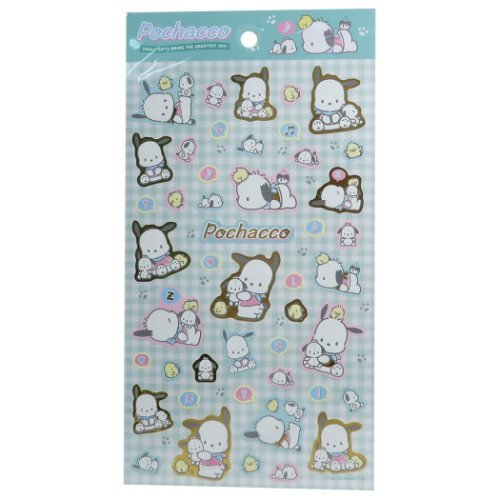 Sanrio Characters Decorative Sticker Sheet