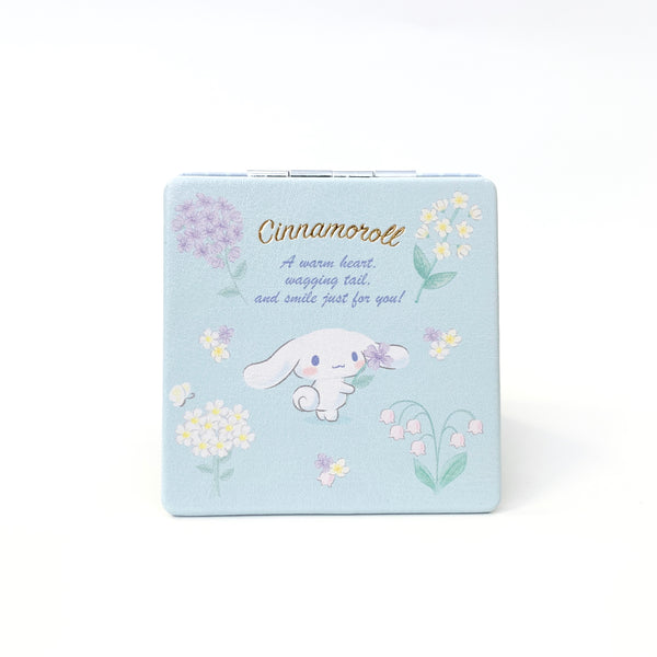 Sanrio Characters Compact Mirror