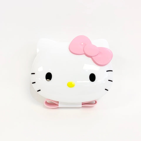 Hello Kitty Pink Bow Lunchcase
