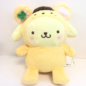Pompompurin Mouse Plush