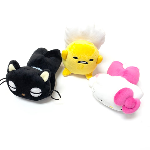 Sanrio Characters Mini Sleeping Plush