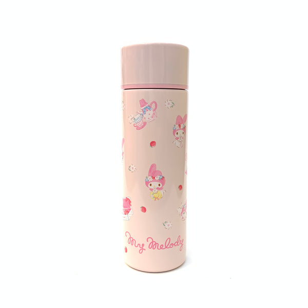 Sanrio Characters Mini Stainless Steel Bottle