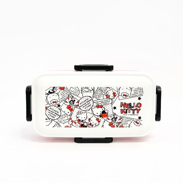 Hello Kitty Comic Lunch Case