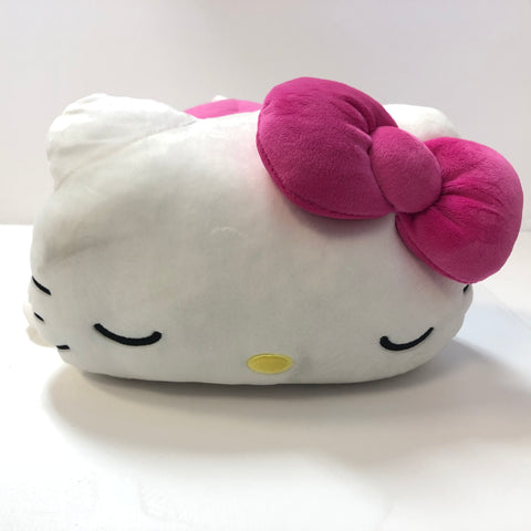 Hello Kitty Sleeping Plush