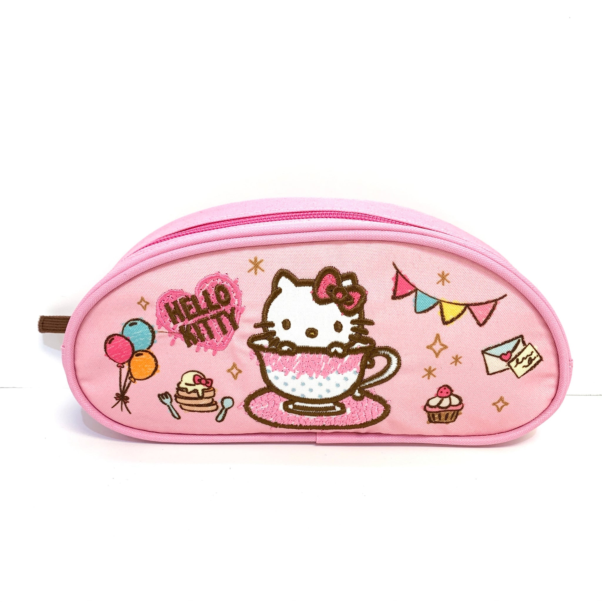 Hello Kitty Tea Party Pen Pouch