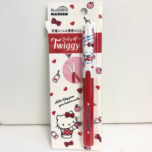 Hello Kitty Twiggy Slim Scissors