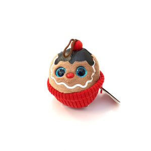 Coco Ornament Cupcake TY Plush