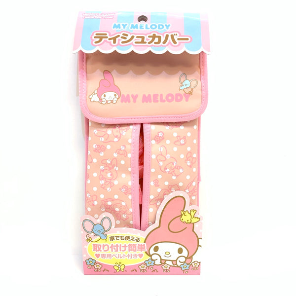 My Melody Tissue Cover