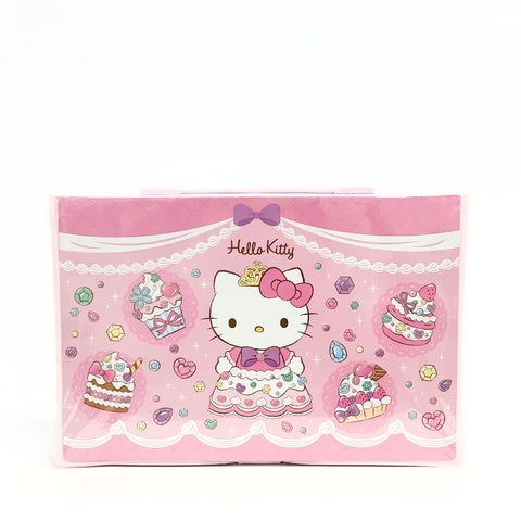 Hello Kitty Coloring Gift Set