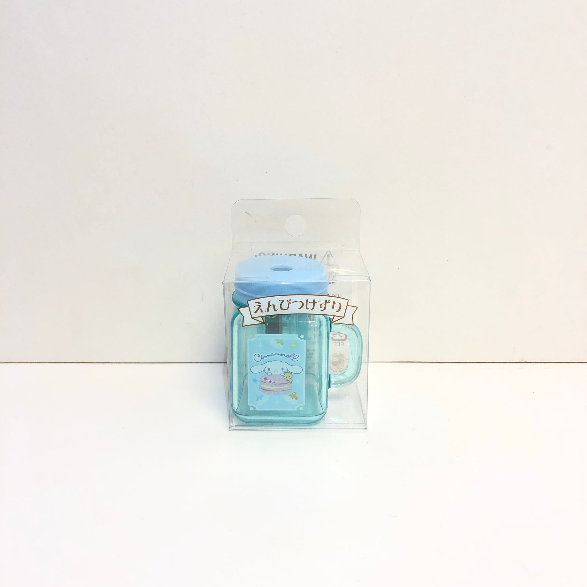 Cinnamoroll Mug Sharpener