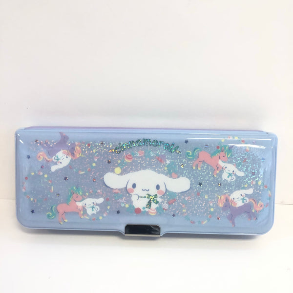 Cinnamoroll Unicorn Pencil Case