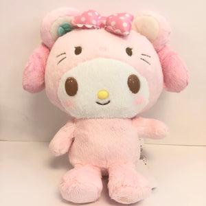 My Melody Mouse Plush
