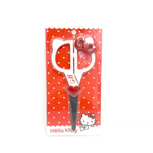 Hello Kitty Diecut Scissors