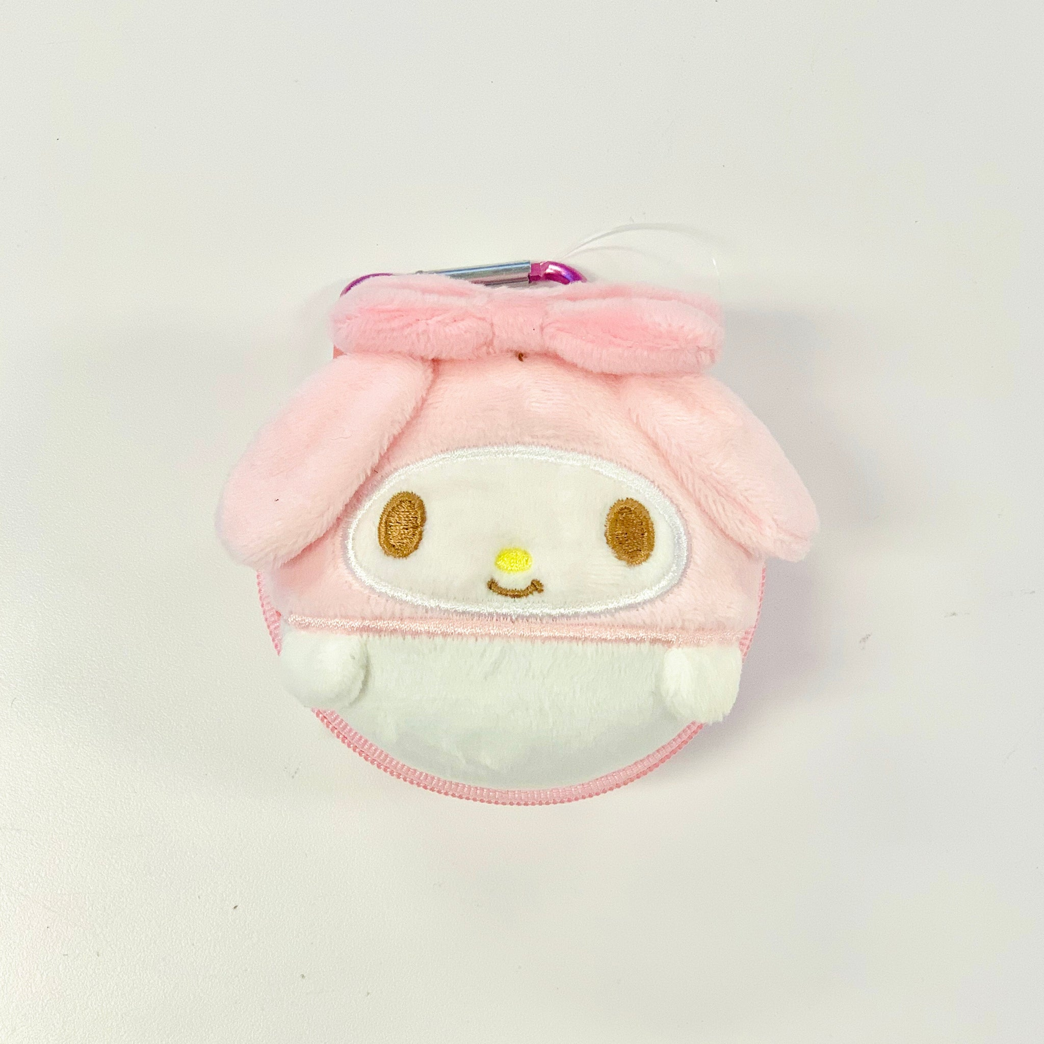 My Melody Earphone Cord Case