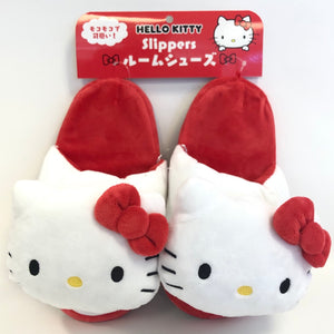 Hello Kitty Room Slippers