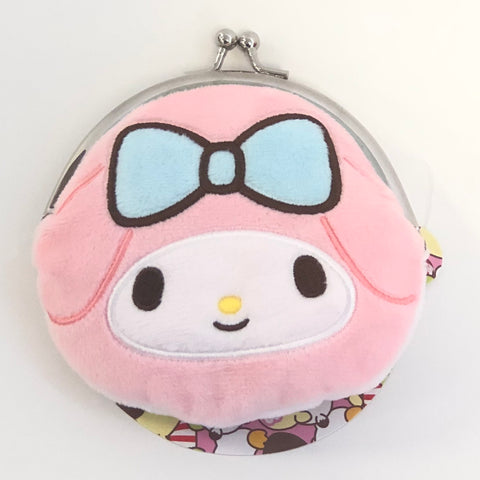 My Melody Tushie Plush Coin Purse
