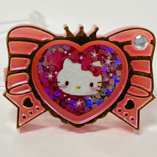 Sanrio Characters Heart Ring