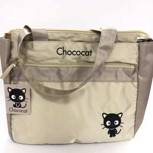 Chococat Shoulder Tote Bag