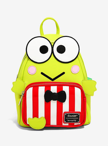 Keroppi by Loungefly Backpack