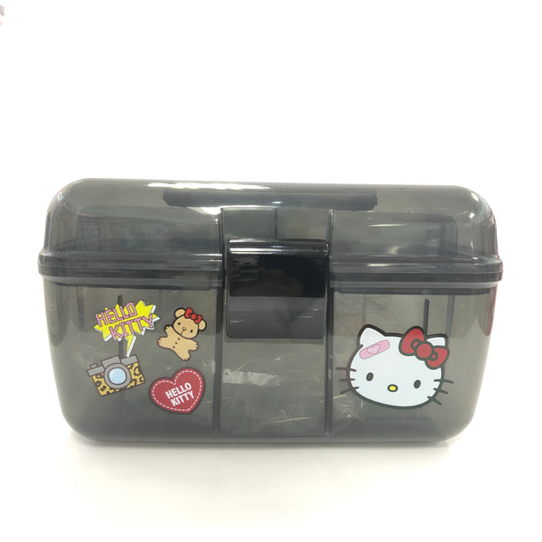 Hello Kitty Patch Caboodle