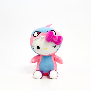 Hello Kitty x Tokidoki Bean Doll