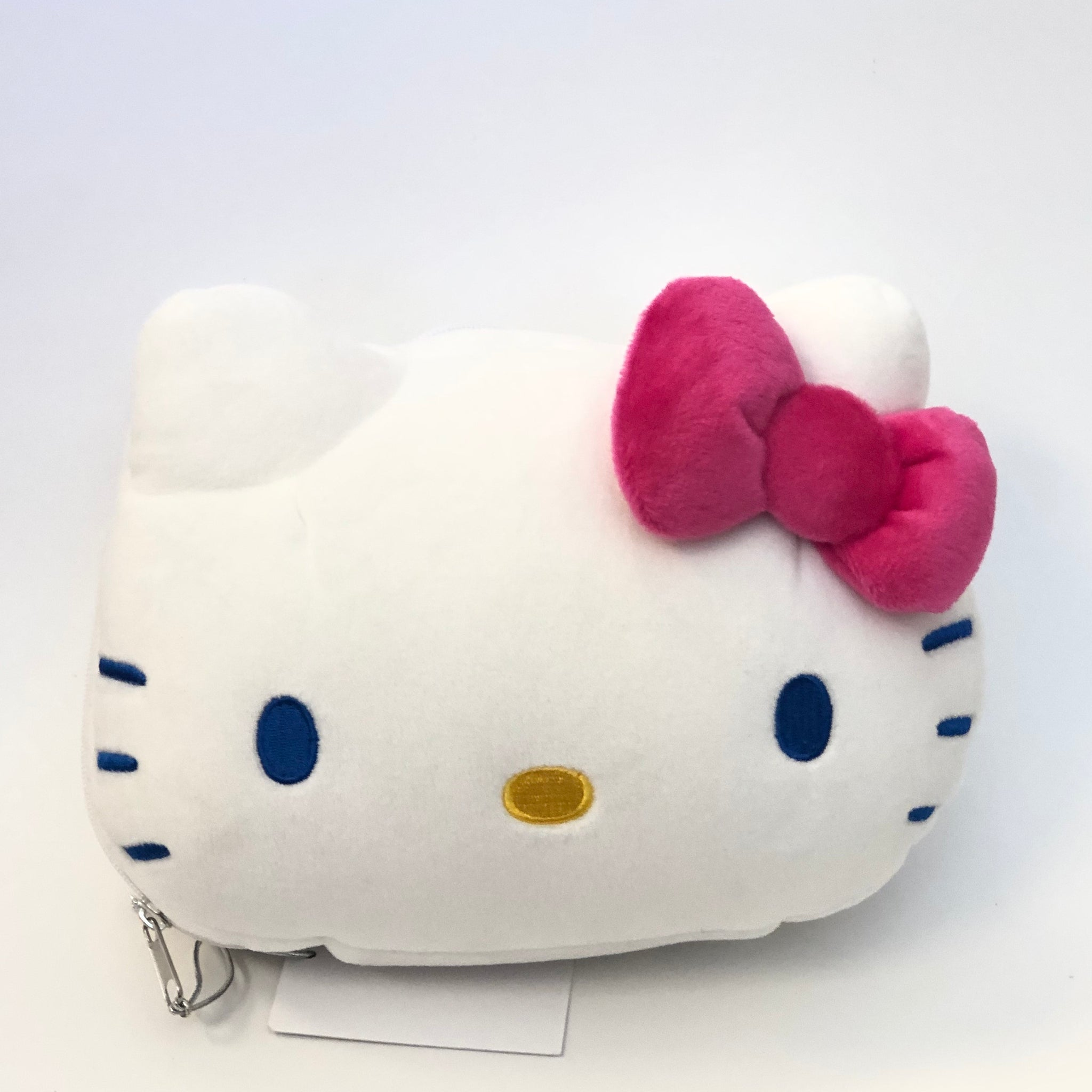 Hello Kitty Travel Eye Mask & Pillow