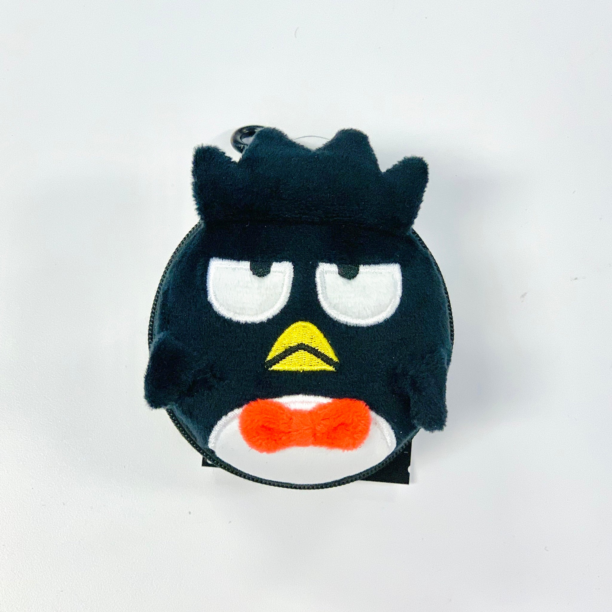 Badtz Maru Earphone Cord Case