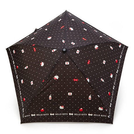 Hello Kitty Classic Lightweight Umbrella