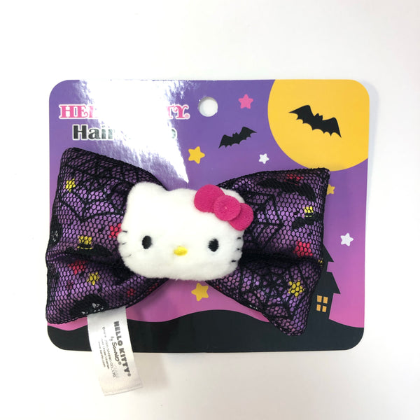 Hello Kitty Halloween Big Hair Ribbon 2020