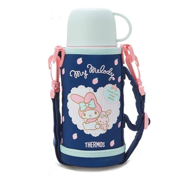 My Melody 2-Way Thermos Bottle