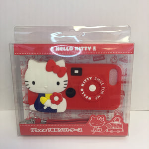 Hello Kitty iPhone 7 Camera Case