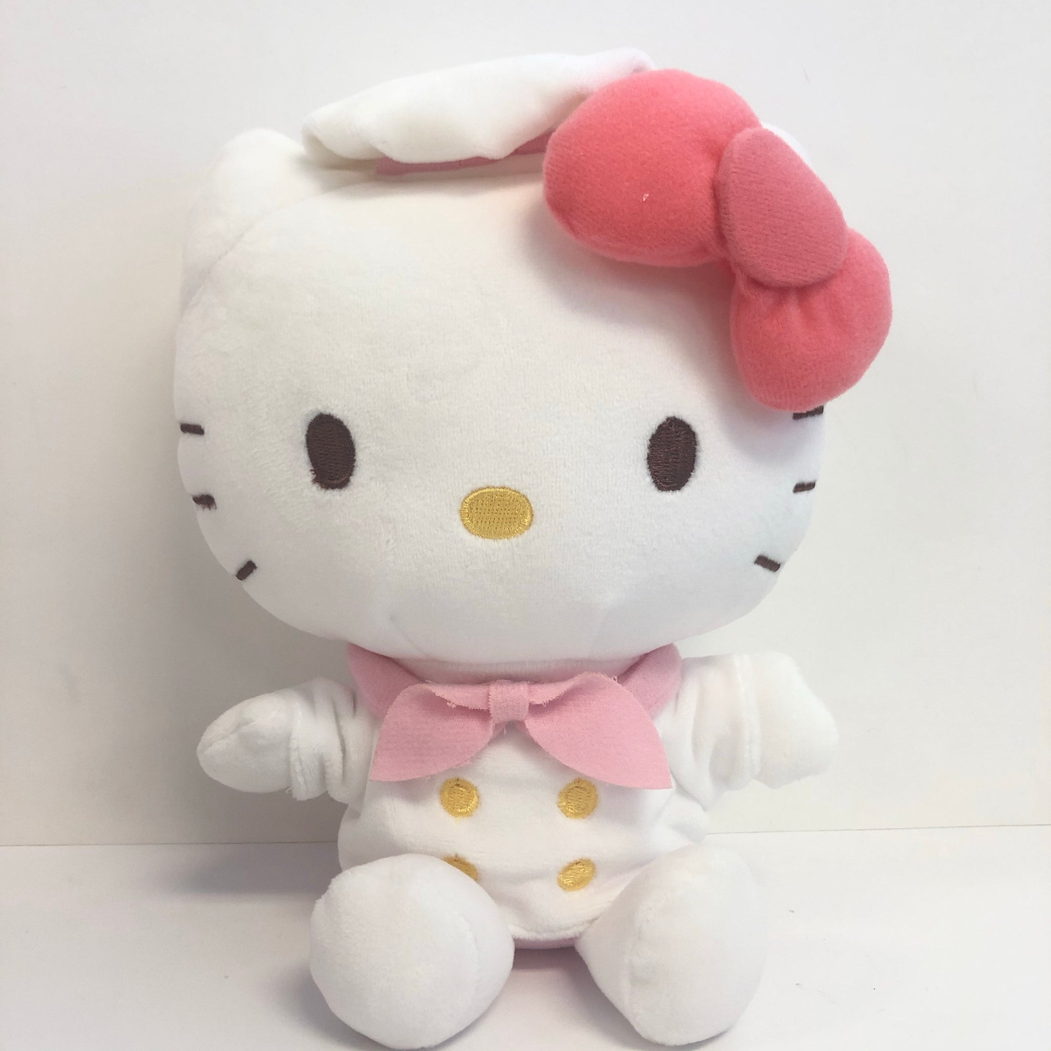 Hello Kitty Chef Plush