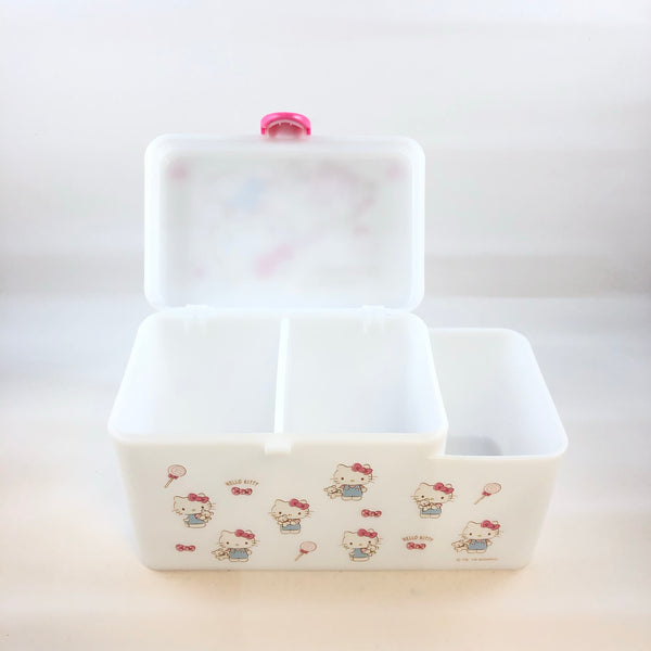 Hello Kitty Contact Lens Storage Box